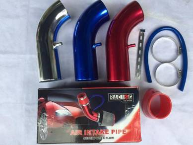 Air ram intake pipe 3 inch