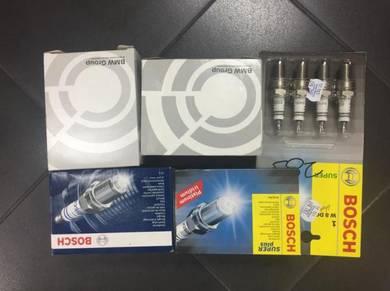 BMW 5 series E34 E39 E60 F07 F10 F11 Spark Plug