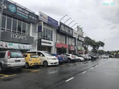 Klang Bandar Bukit Tinggi 2 Shop Lot Tenanted Facing Jaya Jusco