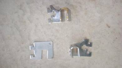 Used Bracket 1.00 Pcs Only