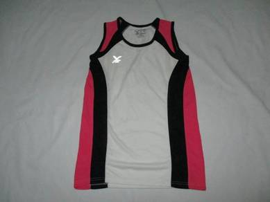 FBT Ladies White Sleeveless Shirt M (Kod AV2934)