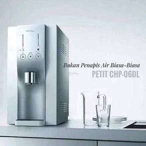Penapis air sesentuh 4