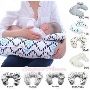 Bantal menyusu / nursing pillow 09