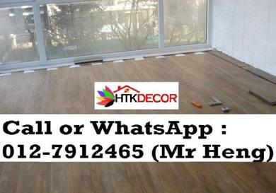 Expert PVC Vinyl floor with installation ST56