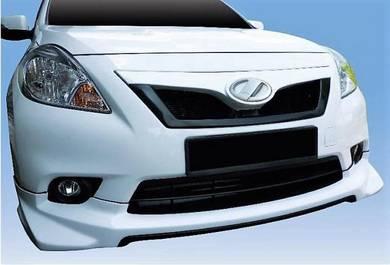 Nissan Almera 2013 Impul Bodykit PU