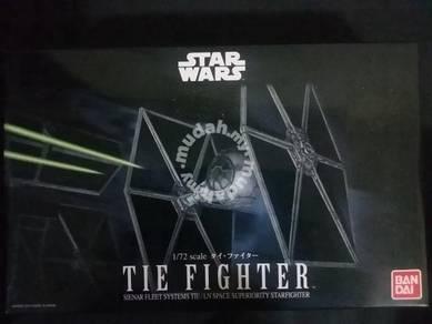 Bandai 1/72 Star Wars Tie Fighter