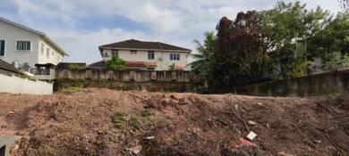 Reasonable Price | Bungalow Land at Seksyen 3 Bdr Baru Bangi