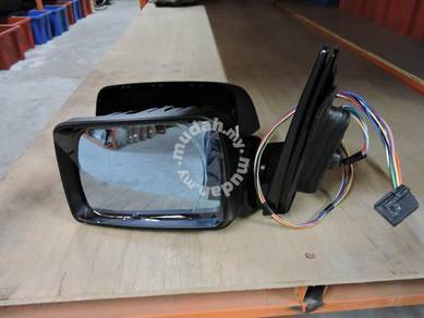 BMW X5 E53 1999-2007 Side Mirror Complete Set
