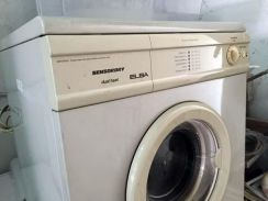 Drying Refurbish Machine Elba Dryer Mesin Kering