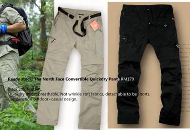The North Face Convertible Quickdry Pants I