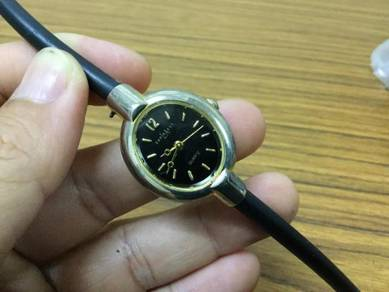 Vintage La Express lady watch