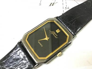 Original Jacques Pernard gent watch