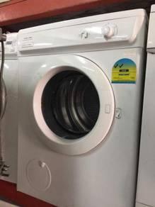 Electrolux Dryer Machine Mesin Kering dryer