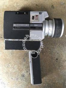 Antiques Sankyo Japan Camera/Kamera Antik