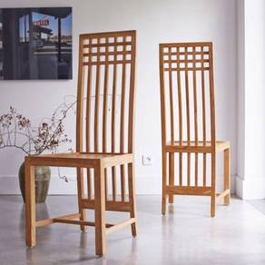 Teak Ben Dining Chair - Majesteak