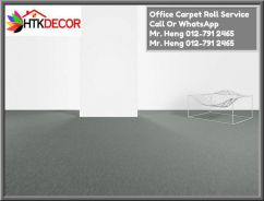 New DesignCarpet Roll- with Install M1HT