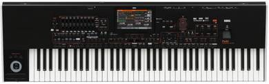 Korg pa-4x 76-Key Keyboard (pa4x)