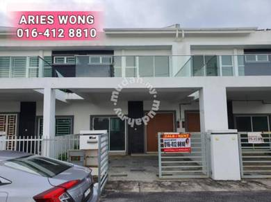 Fragonard Garden 2 Storey Terrace - Below Market Value - Balik Pulau