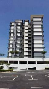 Fully furnished and corner unit for sale in lakeview residency