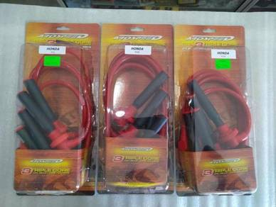 Aerospeed cable plug honda