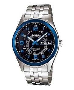Watch - Casio Day Date MTP1354-1 - ORIGINAL