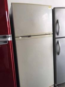 Big Peti Sejuk Refrigerator Fridge Elba Freezer