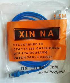 Xin Na 1.5m Cable
