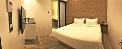 Hotel Legend Boutique (Johor)