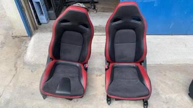 Nissan GTR R35 Black Edition Seat GTR35 Original