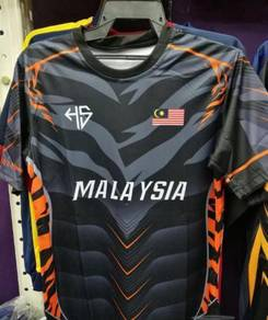 Jersey Malaysia HS Tigers Limited Edition