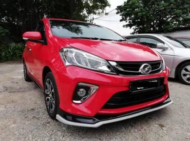 Perodua Myvi 2018 Takero V Lip PU