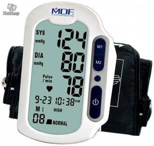 Digital blood pressure monitor mdf65 lenus