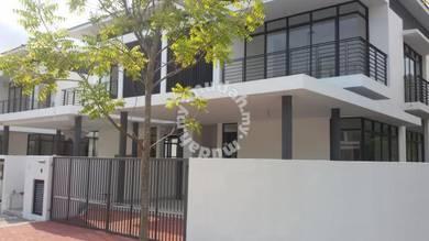 Brand New Two Storey Semi Detached Harmoni Park Jenderam Dengkil