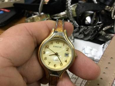 Original Exactly lady watch
