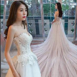 Wedding bridal prom party dinner dress gown RB0283