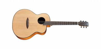 Anuenue l12ef - Acoustic Guitar with Pickup