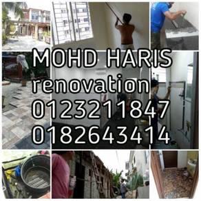 Tukang rumah> Mohd haris. Putrajaya area