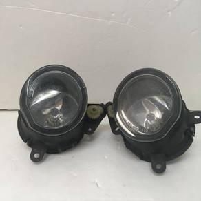 Original Mini Cooper R53 Fog Lamp Light