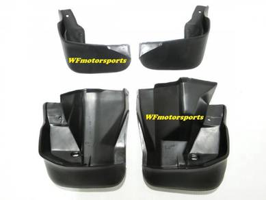 Honda Accord SV4 CD6 Mudflap Splash Guards NEW Set