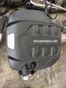 Porsche Cayenne 958 3.0 Diesel engine