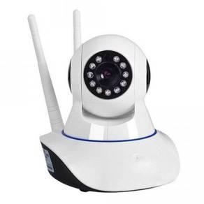 Cctv camera 360 FullHD Wifi Views melalui Phone