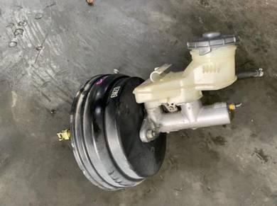Honda DC5 Type R Master Cylinder Brake Pump