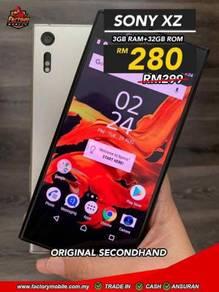 Original Sony XZ [3+ 32GB] Snapdragon 820 23MP CAM
