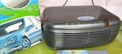 Air Purifier ( Bacteria free ) SY_6702 F