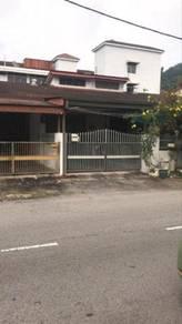 1sty Terrace At Farlim Air Itam