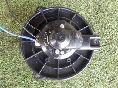 Toyota Wish Zne10 03-08 Air-cond Blower Motor