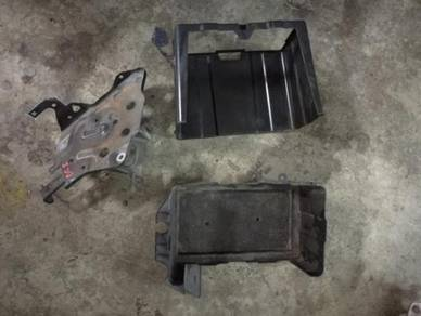 Honda DC5 Integra Battery Cover Holder type s k20a