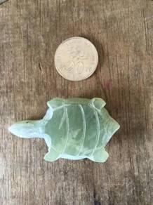 Turtle Jade Stone V7 Batu JED Kura Kura