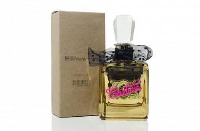 Viva La Juicy Gold Couture Tester Perfume
