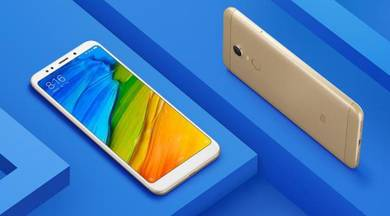 Xiaomi Redmi 5 (5.7